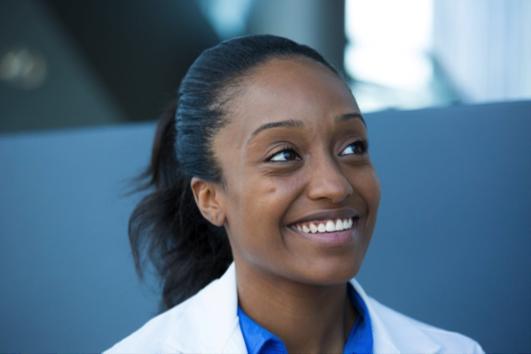 Healthcare professionals report high levels of job satisfaction