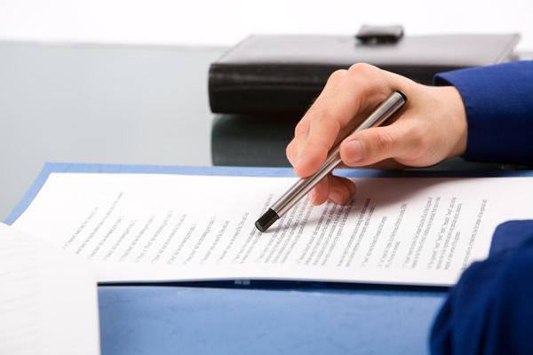 reading_documents_insert_by_bigstock