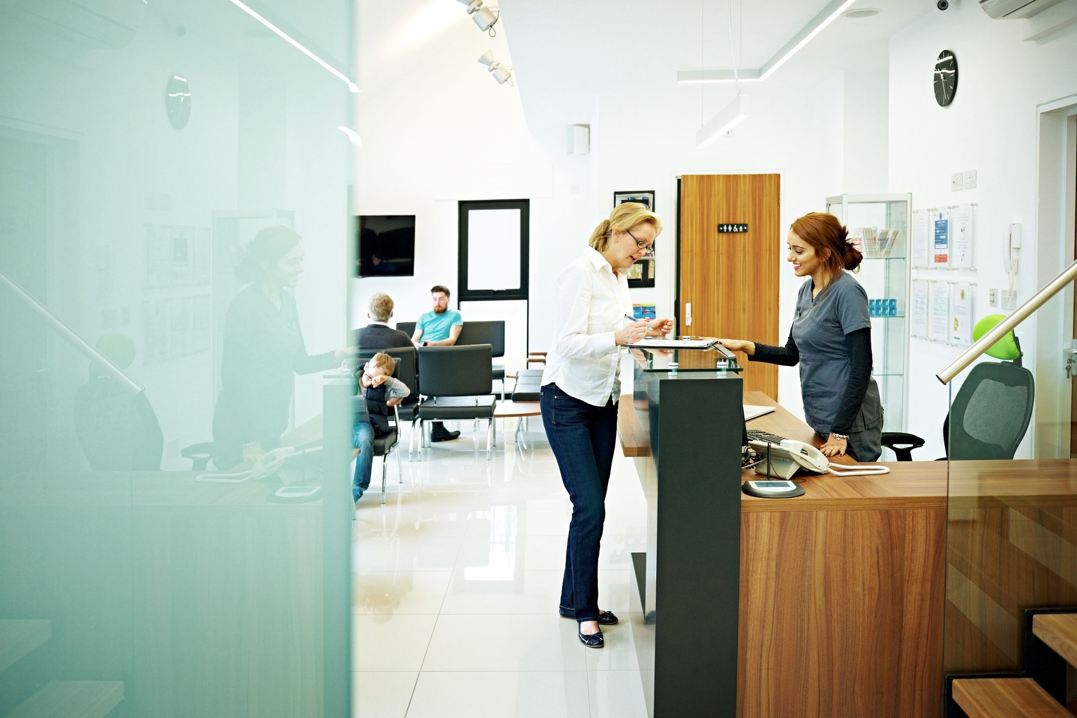 4 skills you need to succeed as a medical office assistant